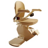 Stair Lift Streetly